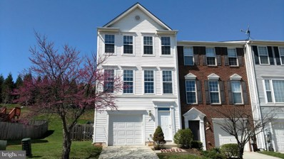 517 Sylvan Court, Frederick, MD 21703 - MLS#: 1000153733