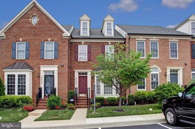 3552 Tabard Lane, Frederick, MD 21704 - MLS#: 1000153735