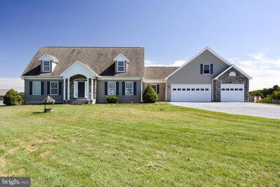 3755 Maplecrest Drive, Knoxville, MD 21758 - MLS#: 1000153765