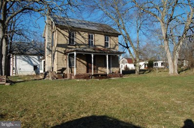 12144 Creagerstown Road, Thurmont, MD 21788 - MLS#: 1000153777