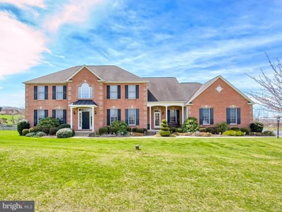 4902 Post Court, Mount Airy, MD 21771 - MLS#: 1000153797