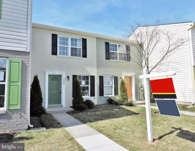 561 Lancaster Place, Frederick, MD 21703 - MLS#: 1000153829