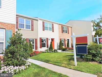 563 Lancaster Place, Frederick, MD 21703 - MLS#: 1000153841