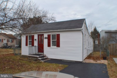 7907 West End Drive, Orchard Beach, MD 21226 - MLS#: 1000153864