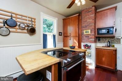 117 Meem Avenue, Gaithersburg, MD 20877 - MLS#: 1000153868