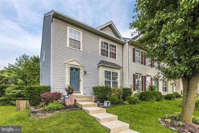 6100 Baldridge Terrace, Frederick, MD 21701 - MLS#: 1000153877