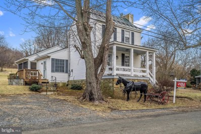 667 Federal, Paris, VA 20130 - MLS#: 1000153910