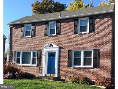 429 Laurel Avenue, Aldan, PA 19018 - MLS#: 1000153962