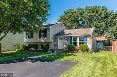 1597 Abbey Court, Frederick, MD 21701 - MLS#: 1000153973