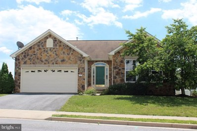 27 Tocati Street, Thurmont, MD 21788 - MLS#: 1000153975