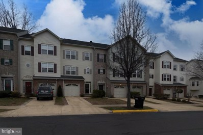 254 Cambridge Place, Prince Frederick, MD 20678 - MLS#: 1000153986