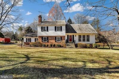 15722 Ancient Oak Drive, Darnestown, MD 20878 - MLS#: 1000154004