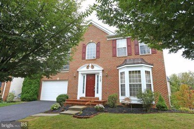717 Highland Ridge Avenue, Gaithersburg, MD 20878 - MLS#: 1000154008