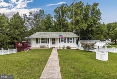 10318 Old Liberty Road, Frederick, MD 21701 - MLS#: 1000154061
