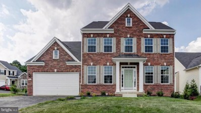 6619 Accipiter Drive, New Market, MD 21774 - MLS#: 1000154081