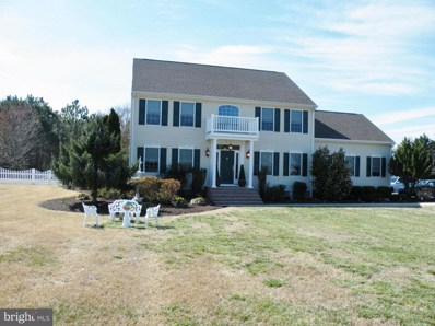 5626 Ryans Run Road, East New Market, MD 21631 - MLS#: 1000154171