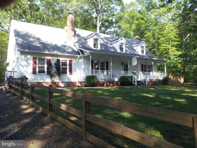7150 Simms Landing Road, Port Tobacco, MD 20677 - MLS#: 1000154279
