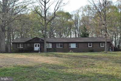 14165 Buffalo Place, Hughesville, MD 20637 - MLS#: 1000154337