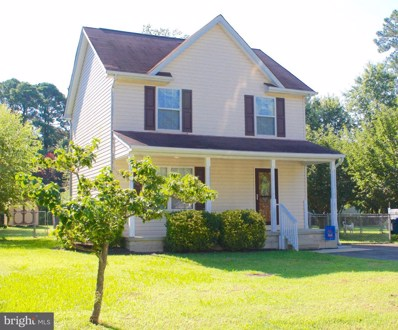 17424 Audrey Road, Cobb Island, MD 20625 - MLS#: 1000154471
