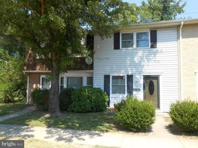 11782 Oak Manor Drive UNIT 82, Waldorf, MD 20601 - MLS#: 1000154497