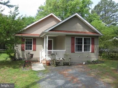 116 Caroline Drive, Denton, MD 21629 - MLS#: 1000154535