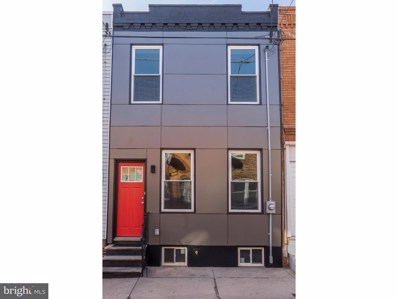 2014 S Mildred Street, Philadelphia, PA 19148 - MLS#: 1000154616