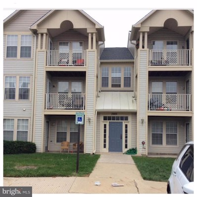 2445 Blue Spring Court UNIT 202, Odenton, MD 21113 - MLS#: 1000154646