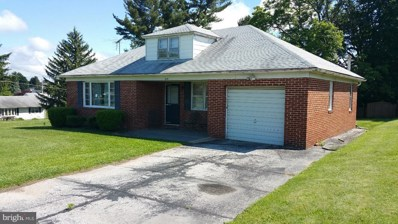 519 Old Baltimore Road, Westminster, MD 21157 - MLS#: 1000154827