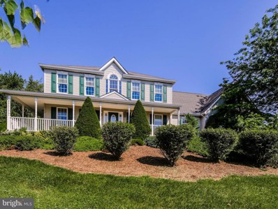1120 Wet Stone Drive, Westminster, MD 21157 - MLS#: 1000154833