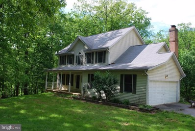2985 Honeywood Drive, Mount Airy, MD 21771 - MLS#: 1000154853
