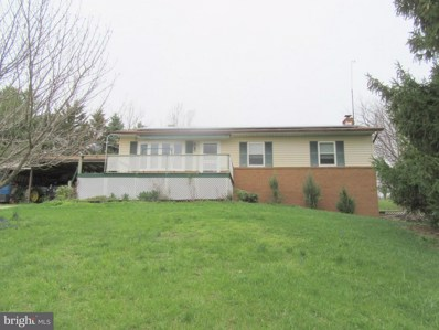 668 Lake Drive, Westminster, MD 21158 - MLS#: 1000154855