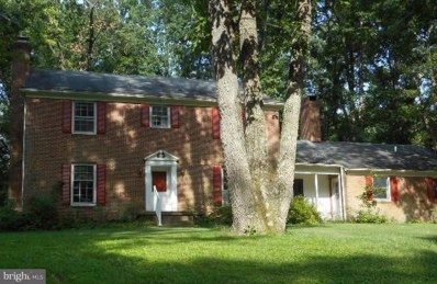 1240 Pinch Valley Road, Westminster, MD 21158 - MLS#: 1000154857