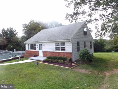 1636 Exeter Road, Westminster, MD 21157 - MLS#: 1000154939
