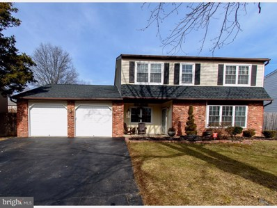 327 Wheatsheaf Lane, Langhorne, PA 19047 - MLS#: 1000154948