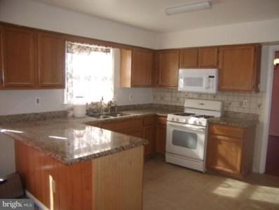 8707 Fulton Avenue, Glenarden, MD 20706 - MLS#: 1000154972