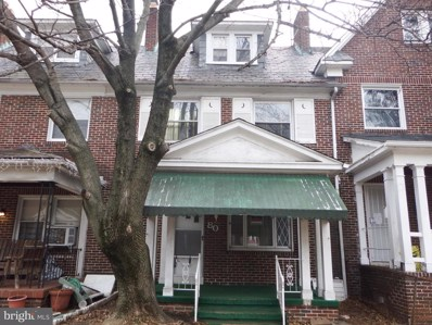 803 Woodington Road, Baltimore, MD 21229 - MLS#: 1000154990