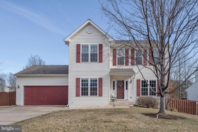 1 Saint Peters Court, Stafford, VA 22556 - MLS#: 1000155014