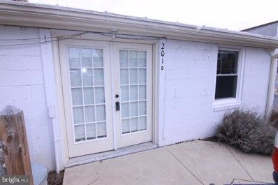 201 23RD Street N UNIT B, Purcellville, VA 20132 - MLS#: 1000155124