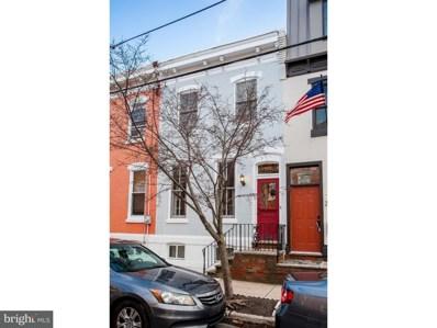 2244 Catharine Street, Philadelphia, PA 19146 - MLS#: 1000155146