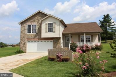 5 Pochards Drive, Martinsburg, WV 25403 - MLS#: 1000155169