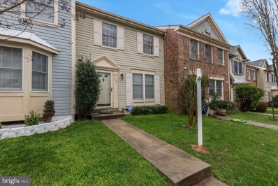 12525 Coral Grove Place, Germantown, MD 20874 - MLS#: 1000155172