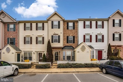 2005 Cooper Point Court, Odenton, MD 21113 - MLS#: 1000155182