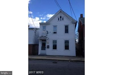 721 Second Street, Martinsburg, WV 25401 - MLS#: 1000155197