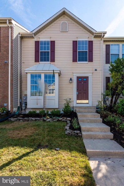 2507 Orchard Knoll Way, Odenton, MD 21113 - MLS#: 1000155228