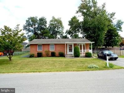 148 Stuckey Court, Martinsburg, WV 25401 - MLS#: 1000155241
