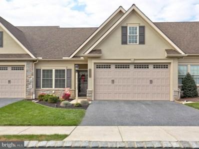 1284 Tumblestone Drive, Mount Joy, PA 17552 - MLS#: 1000155252