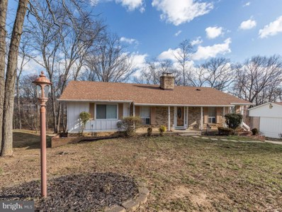 8604 Briarcroft Lane, Laurel, MD 20708 - MLS#: 1000155256