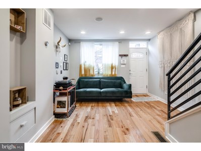 646 Wharton Street, Philadelphia, PA 19147 - MLS#: 1000155312