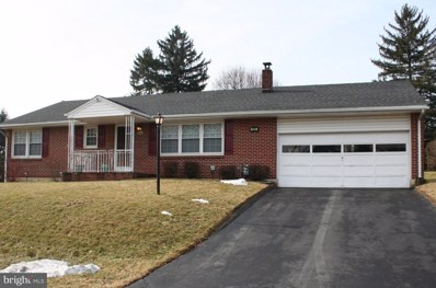 916 Wilhelm Road, Harrisburg, PA 17111 - MLS#: 1000155314