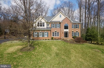 1597 Palm Springs Drive, Vienna, VA 22182 - MLS#: 1000155328
